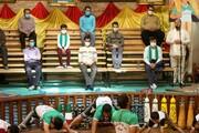 ویژه برنامه عید سعید غدیر در یزد به روایت تصویر