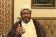 روحانی پاکستانی: هدف از ترور فخریزاده تضعیف ایران است