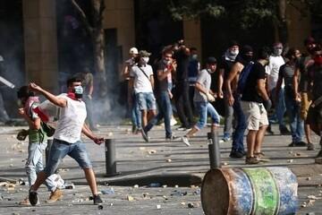 یادداشت رسیده| بیروت؛ قربانی چنگ اندازی اسرائیل در نفسهای آخر / داستانی کهنه با سناریو و بازیگران جدید