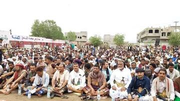 بالصور/ اقامة حفل عید الغدیر في انحاء المحافظات الیمنیة