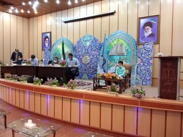 هشتمین دوره مسابقات قرآن و عترت قوه قضائیه در یزد برگزار شد