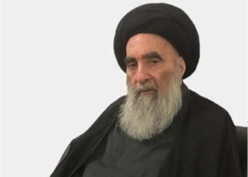 آیتاللهالعظمی سیستانی درگذشت حجت الاسلام والمسلمین جلالی را تسلیت گفتند