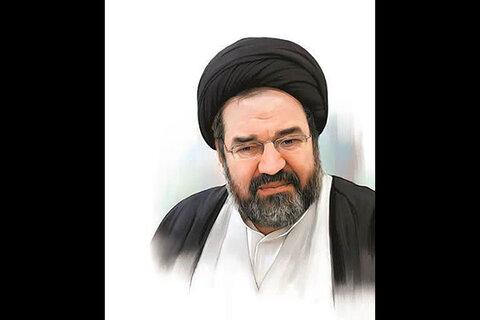 پیام تسلیت رئیس مرکز خدمات در پی درگذشت حجت الاسلام و المسلمین موسویان