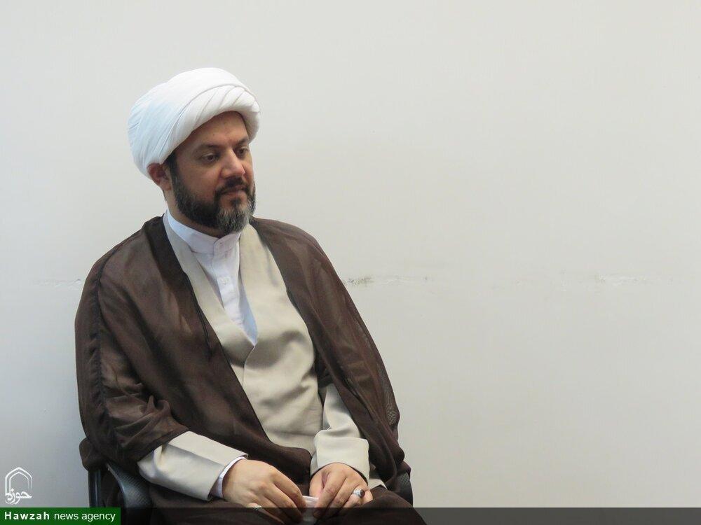 اقدامات جهادی بانوان طلبه سمنانی در «عید الله الاکبر»
