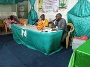 برگزاری مراسم جشن عید غدیر در کشور سنگال +تصاویر