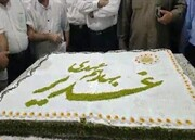 لاہور میں عالمی امن اتحاد کونسل اور شیعہ علماء کونسل کے زیراہتمام جشن عید غدیر کا اہتمام