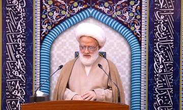 آية الله اليعقوبي يعلن عن موقفه من إقامة الشعائر الحسينية في ظل كورونا