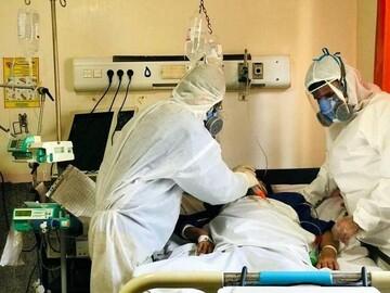 بستری شدن ۲۷۹ بیمار مشکوک به کرونا در بیمارستان های یزد