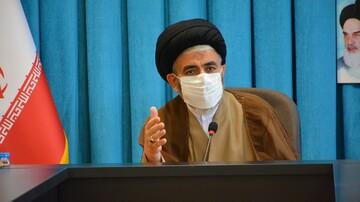 شورای هماهنگی تبلیغات اسلامی، موذن جامعه ایمانی و انقلابی ایران است
