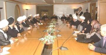 المجلس الاسلامي الشيعي: للإلتزام بالشروط الصحية بدقة في اقامة مجالس عاشوراء