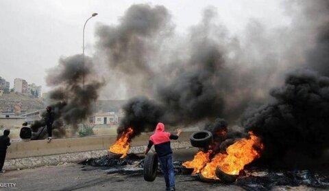 """التاريخ الإجرامي لعصابات """"إسرائيل"""" في لبنان"""
