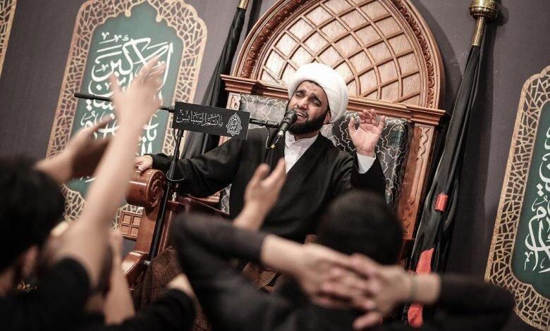 زندان و جریمه برای بحرینی هایی که حسینیه ها را در ماه محرم باز کنند