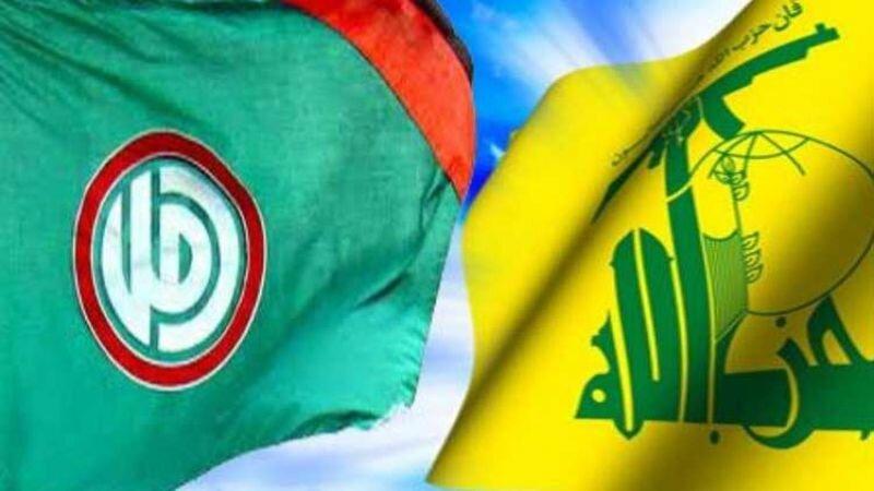 حزبالله و جنبش امل لبنان: عزای حسینی از طریق رسانهها برگزار شود