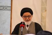 ممثل آية الله السيستاني يدعو المنظمات الدولية والأمم المتحدة إلى استنكار العدوان اﻹسرائيلي على غزة