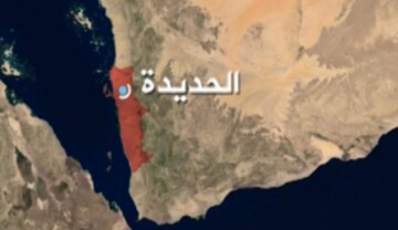 استشهاد وإصابة 12 يمنيا بقصف العدوان على الحديدة