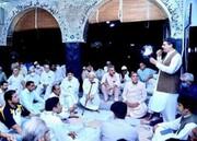 قومی مُحرم کمیٹی پشاور کا اجلاس/ مختلف اقدامات کے لئے کمیٹاں تشکیل