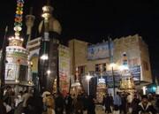 ڈیرہ اسماعیل خان میں محرم الحرام کے سکیورٹی پلان پر عملدرآمد شروع کر دیا گیا