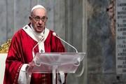 البابا فرنسيس: كوفيد ۱۹ سلط الضوء على المشكلات الاجتماعية وفاقمها