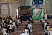 تصاویر/ گردهمایی توجیهی مبلغان، مداحان و مسئولان هیئات مذهبی خراسان شمالی