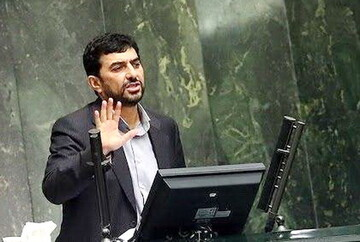 دست رد مجلس بر سینه مدرس خیابانی