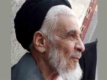 مؤسس مدرسه علمیه حجت بن الحسن(عج) میبد درگذشت