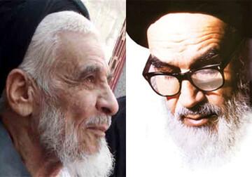 ماجرای اجازه امام(ره) به مرحوم امامی برای ساخت حوزه علمیه در میبد