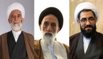 بیانیه مهم علمای همدان خطاب به متولیان مساجد، حسینیه ها و هیئات
