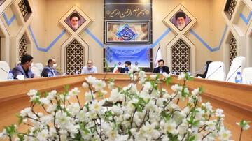 نشست خانواده و آسیبهای اجتماعی در قم برگزار شد