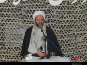 تفکر مقاومت اسلامی به مرز کشورهای غیراسلامی رسیده است/ مقاومت؛ برنامه راهبردی قرآن کریم