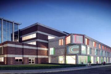 کمک ۲۵۰ هزار یورویی مسلمانان لستر انگلیس برای ساخت بیمارستان کودکان