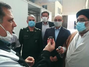 دولت با موانع تولید در مراکز دولتی برخورد کند
