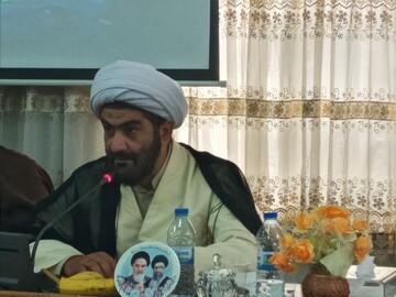 «فاطمینیا» مدیر دفتر شورای سیاستگذاری ائمه جمعه سمنان شد + متن حکم