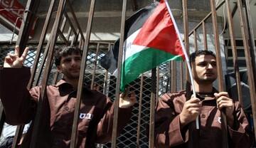 استمرار سياسات الاحتلال التعسفية بحق الأسرى الفلسطينيين