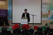 ۱۰۹هزار دانش آموزان یزدی در مسابقات قرآن شرکت کردند + اسامی برگزیدگان