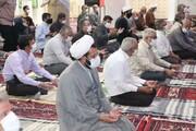 اقامه نماز جمعه این هفته در ۱۰ شهر استان بوشهر