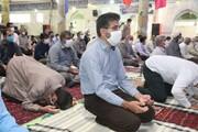 نماز جمعه این هفته در ۱۰ شهر لرستان برگزار می شود