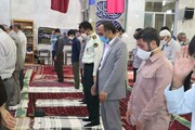 اقامه نماز جمعه این هفته لرستان در ۱۳ شهر