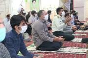 اقامه نماز جمعه این هفته استان لرستان در ۱۱ شهر