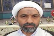 امام حسین (ع) کا عاشق عزاداری سید الشھداء (ع) پر کسی قسم کی رکاوٹ قبول نہیں کرسکتا، مولانا على مهدوى