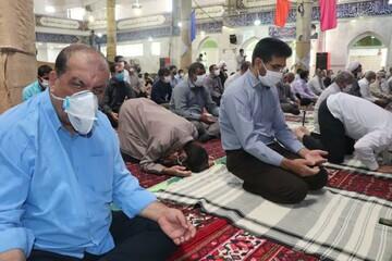 اقامه نماز جمعه این هفته در ۴ شهر لرستان