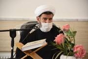 جذب ۱۰۷۴ بانوی طلبه در مقطع سطح ۲ حوزه خواهران فارس