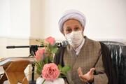 نماینده ولی فقیه در فارس: بسیاری از دانشگاه های معروف دنیا با وقف اداره می شود