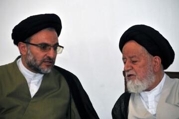 نماینده ولی فقیه در استان سمنان از رئیس سازمان اوقاف تقدیر کرد