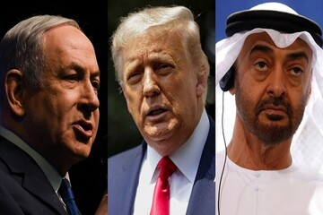 """بهرهبرداری انتخاباتی ترامپ و نتانیاهو از خیانت امارات متحده """"عبری"""""""
