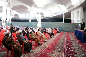 نشست توجیهی متولیان برگزاری مراسم محرم ۱۳۹۹ برگزار شد
