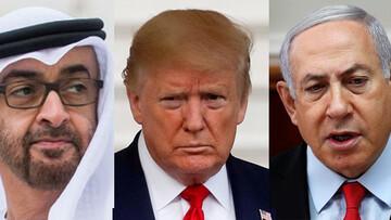 UAE-Israel normalization historic idiocy, doomed to fail: IRGC