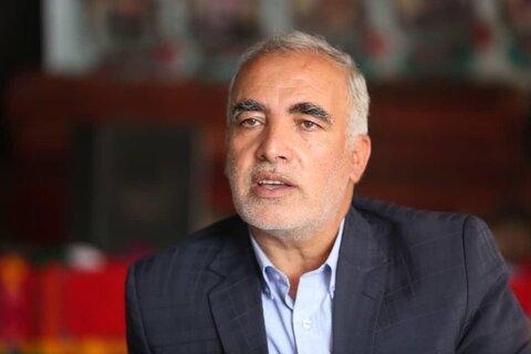 مدیر هیئت امنای مجتمع فرهنگی مذهبی قشایی ها در شیراز
