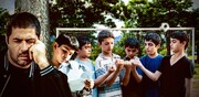 «توپ گرد» مهمان نوجوانان آیفیلمی افغانستان
