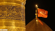 Those who love Husayn (as) will be in Paradise and those who love his lovers will be in Paradise
