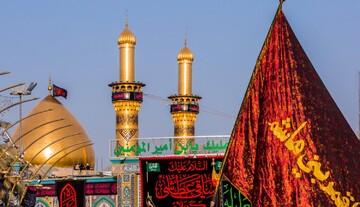 The martyrdom of Hazrat Abulfadhl (as) narrated by Ayatollah Khamenei